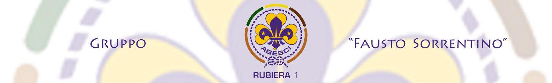 Agesci Gruppo Scout Rubiera 1